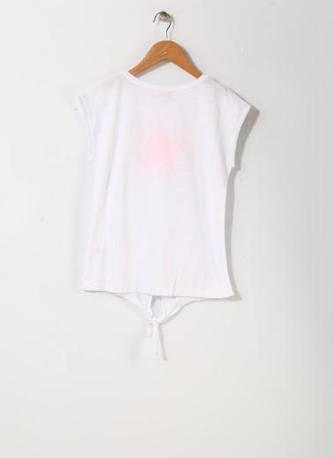 Pink&Orange Atlet Beyaz